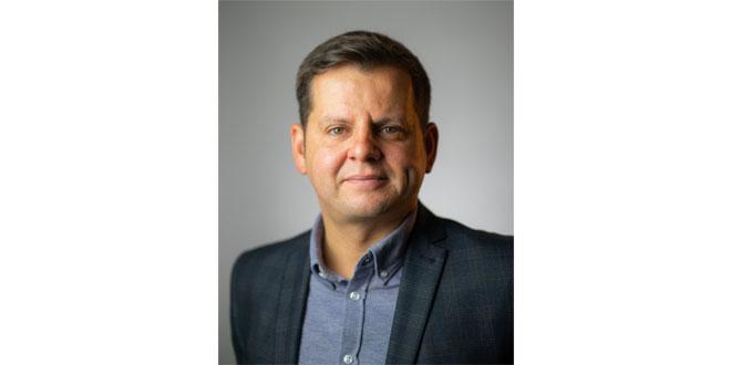 Gary McKelvey Managing Director Panther Logistics
