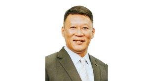 Mr Jeffrey Shih Chief Executive Management Dimerco