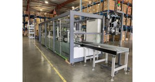 Quadient CVP Impack an advanced automated fit-to-size packaging system