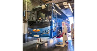 STERTIL KONI MOBILE COLUMN LIFTS