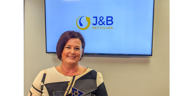 Significant growth for J&B Recycling
