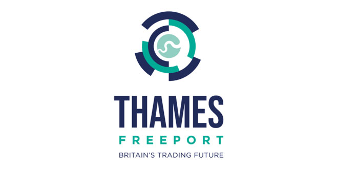 Thames Freeport open for business after winning Government backing