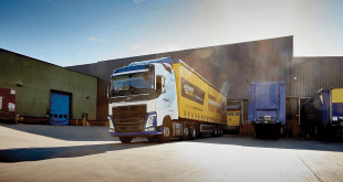 WALKERS TRANSPORT SECURES 20m GBP LOGISTICS CONTRACT WITH SIKA EVERBUILD