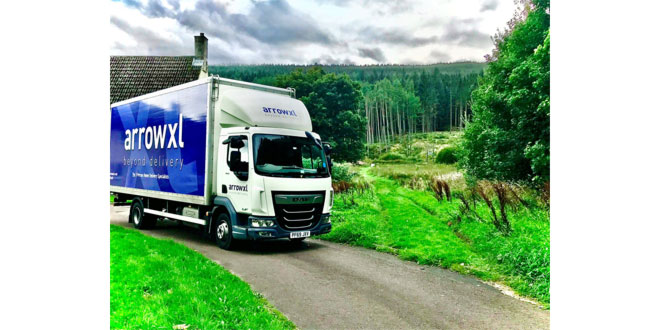 ARROWXL INVESTS GBP 500K IN NEW TECHNOLOGY