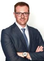 Alexander Baal, Director Sales Operations, Jungheinrich UK