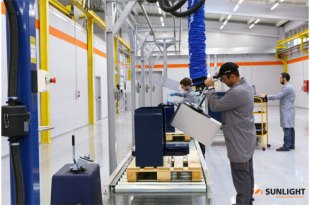 Forklift Batteries Choosing the right solution for your business operation