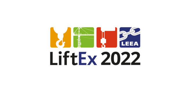 LiftEx Bahrain moves to 21-22 March 2022