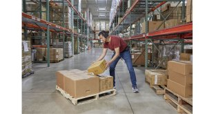 Renovotec to drive Whitworths warehouse modernisation with voice picking and wireless networking technology