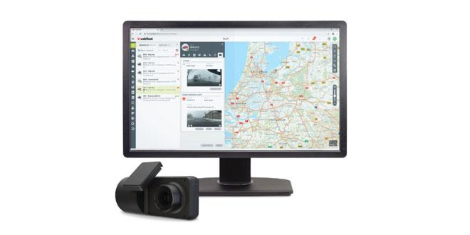Webfleet Solutions launches WEBFLEET Video – a fully-integrated video telematics solution