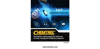 CHEMTREC Launches Comprehensive New Guide to Emergency Response Compliance