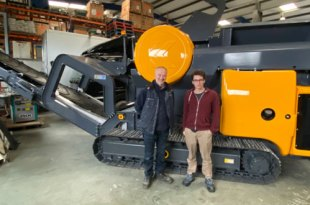 Collaboration Key to Contract with KrushTech