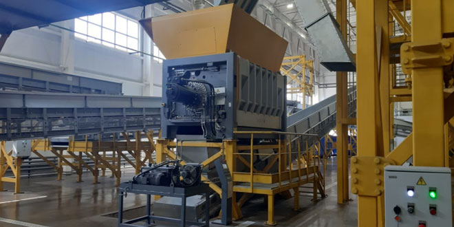 Industry partnership sees UNTHA's expansion in Russia
