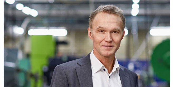 Joint forces gave all-time high result by Ola Tengroth CEO Lesjöfors Group