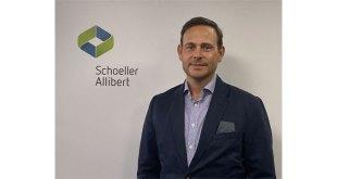 Jon Walkington, Retail and System Integrator Sales Director, at Schoeller Allibert UK