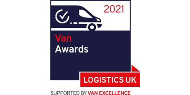Nominations now open for Logistics UK's Van Awards 2021