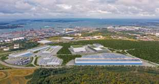Port of Gothenburg ready to enter into joint venture with Castellum