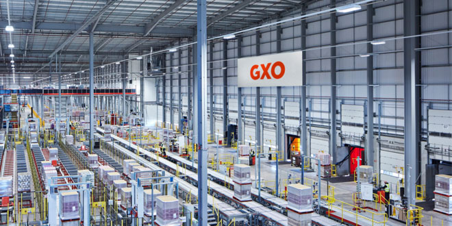 XPO Logistics Announces Public Filing of Form 10 Registration Statement for Planned Spin-Off of GXO Logistics