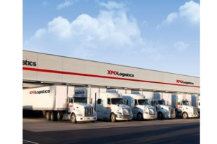 XPO Logistics Named a Leader in Gartner 2021 Magic Quadrant for Third-Party Logistics, Worldwide