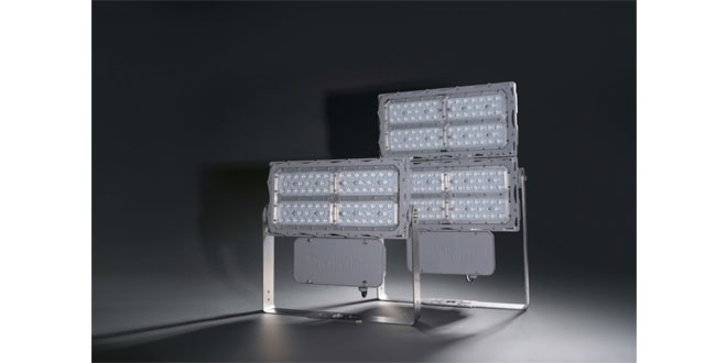 Dialight launch ProSite LED floodlight range