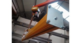 Lifting Products to Manufacture GIS Crane Systems in the UK