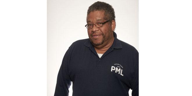 PML PROMOTES RICHARD HOYTE TO TECHNICAL DIRECTOR
