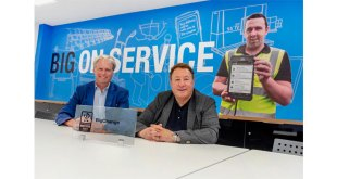 Richard Warley appointed CEO of BigChange, Martin Port to become chairman