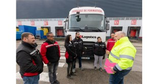 XPO Logistics Executive to Speak on Workforce Diversity at Commercial Vehicle Show