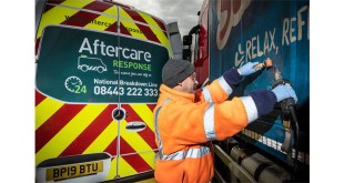 Aftercare Response video brings servicing and repairs to the small screen