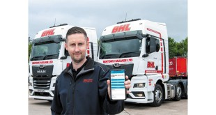 Entrepreneurial operator Bentons solves compliance puzzle and drives efficiency with TruTac