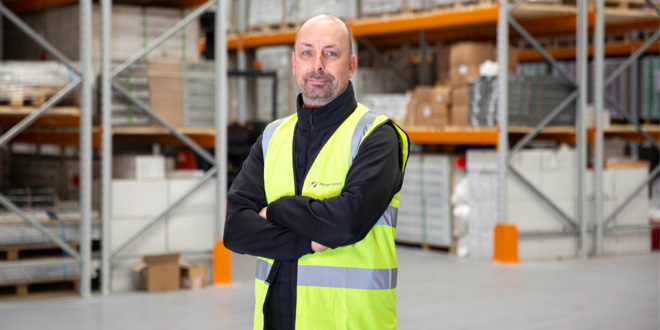 Flooring retailer calls on logistics industry to get innovative with recruitment tactics to help solve crippling supply issues