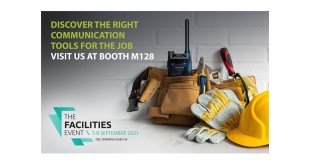 Hytera redefines business critical communications for the facilities sector