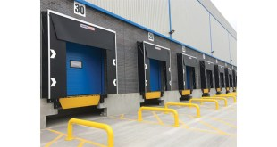 Integrated Third Party Logistics relies on Stertil Dock Products to support 247 operation