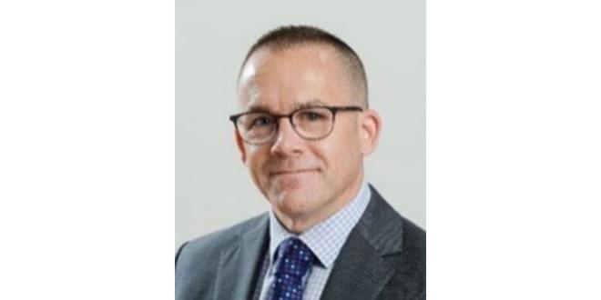 Jon Stockton appointed Managing Director Whistl Fulfilment