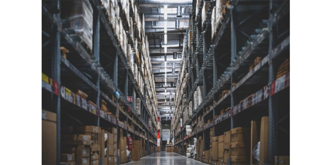 Super shed warehousing needs new approach to materials handling, says Midland Pallet Trucks