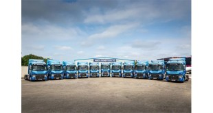 A&D Logistics takes ten 'Selection Plus' used trucks by Renault Trucks