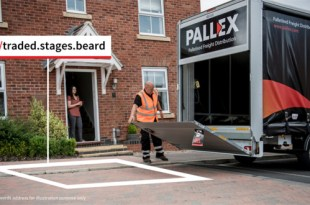 Pall-Ex Group adopts what3words for more efficient deliveries