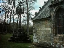 Plougastel chapelle St-Jean