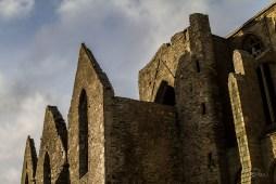 L'abbaye de St-Mathieu