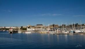 Le Port du Château