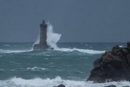 Le phare du Four