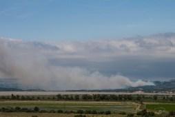 Incendie du 30 juillet 12h15