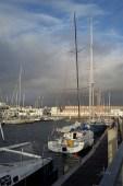 Brest - Port du Château