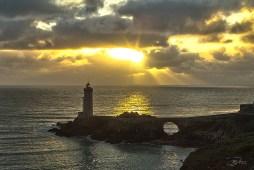 Le phare du Minou (HDR)