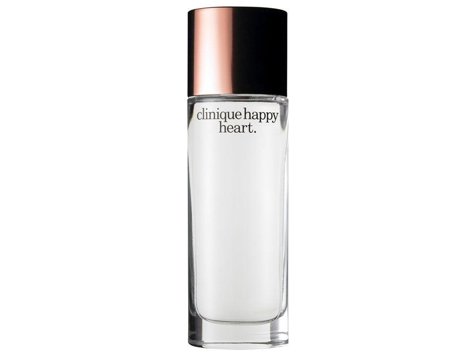 Clinique Happy Heart Perfume