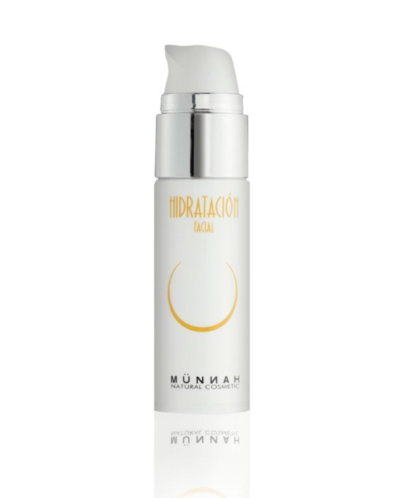 Crema Facial Hidratante para Pieles Grasas o con Acné