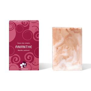 jabón natural para piel normal