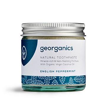 dentífrico ecológico