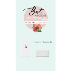 desodorante natural piel sensible