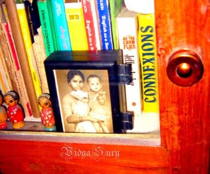 Vidya Sury and Devi Nostalgia