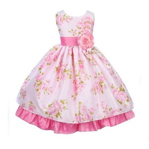 my earliest memory frock